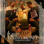 Young Money The Mixtape Volume 1