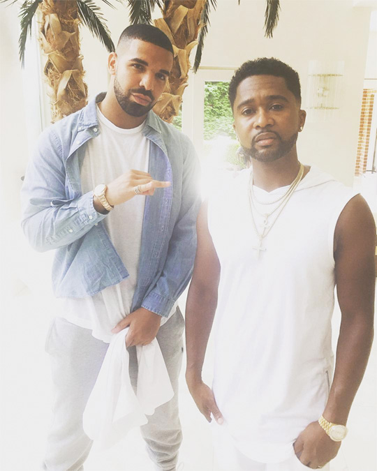 Zaytoven Discusses Drake & Gucci Mane Upcoming The 6ers Joint Project
