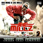 Jae Millz Zone Out Season 2 Mixtape