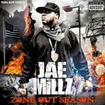 Jae Millz Zone Out Season Mixtape
