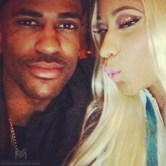 Big Sean MILF Feat Nicki Minaj & Juicy J