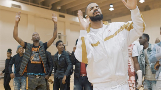 BlocBoy JB & Drake Look Alive Music Video