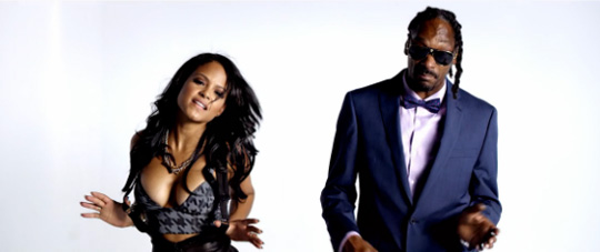 Christina Milian Like Me Feat Snoop Dogg Music Video