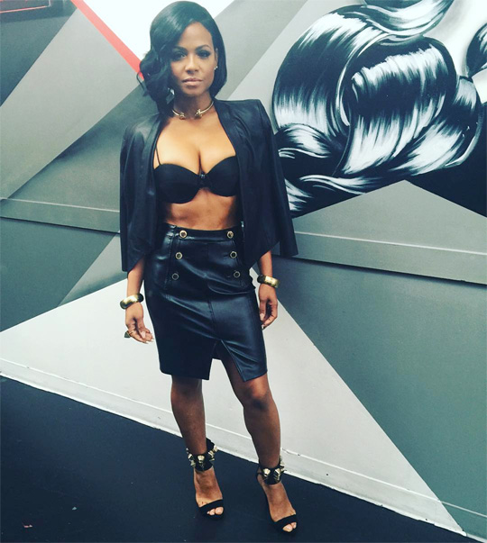 Christina Milian Talks About Snoop Dogg, 4You EP, Clothing Line, Television & More
