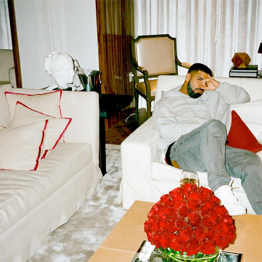 Drake Receives 6 Nominations At The 2016 Much Music Video Awards