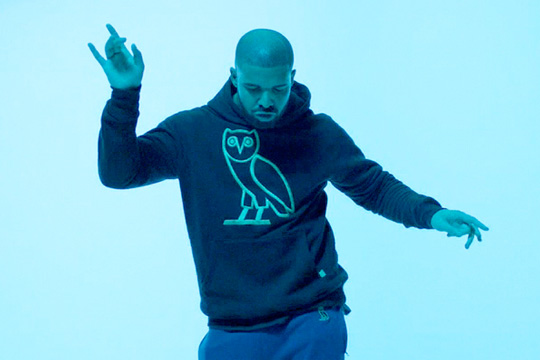 Drake Addresses The Similarities Between Hotline Bling & DRAM Cha Cha