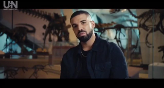 Drake Appears In The Trailer For UNINTERRUPTED The Carter Effect Documentary