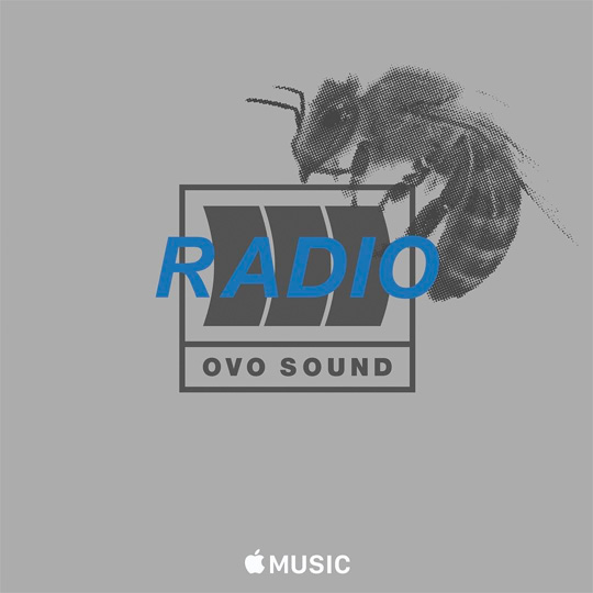 Drake Will Debut His More Life Playlist On His OVO Sound Radio Show Today