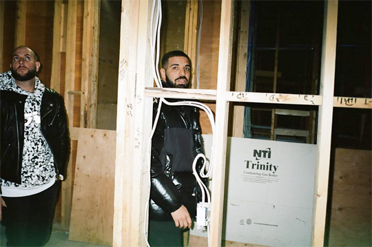 Drake Fake Love Single Goes Quadruple Platinum