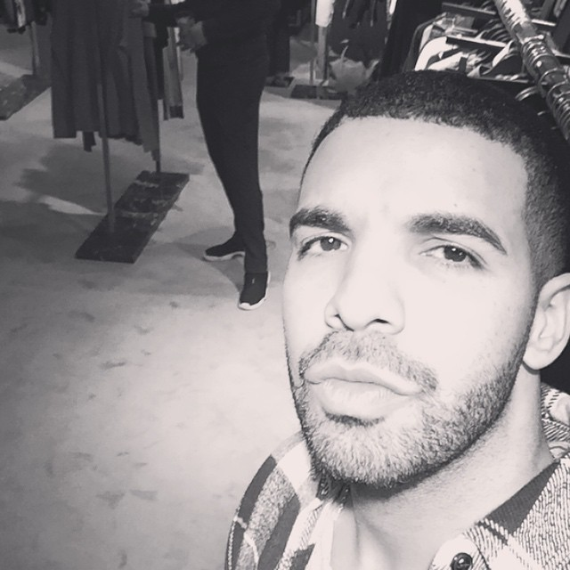 Drake Appears On The Forbes World Highest-Paid Musicians Of 2014 List