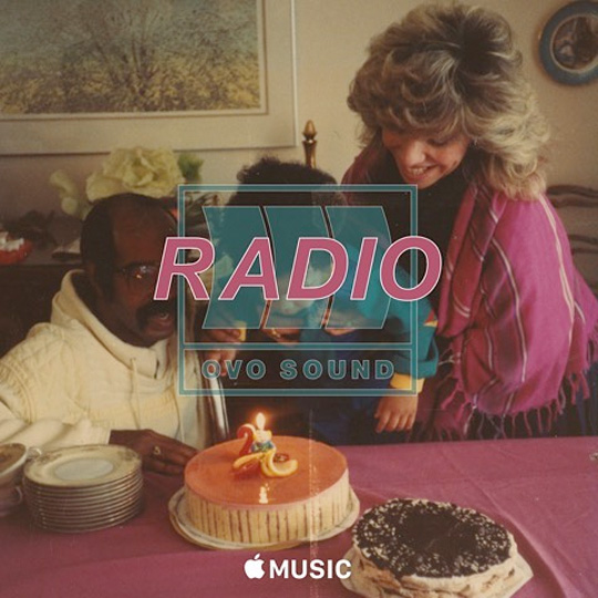 Drake To Host OVO Sound Radio Tomorrow To Celebrate His 30th Birthday