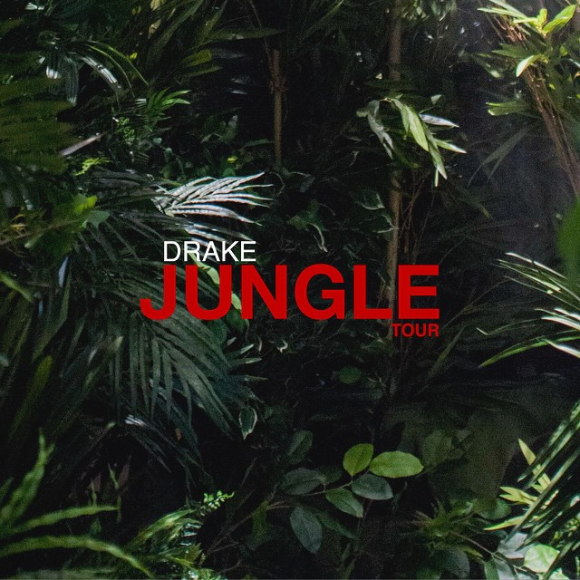 Drake Announces Dates & Locations For His Jungle North American Tour With Future