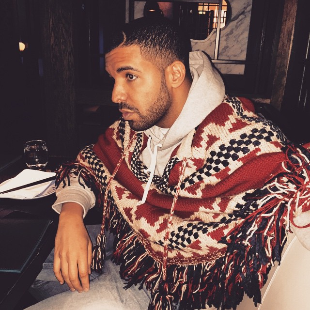 Drake Receives 2 Nominations At The 2015 Juno Awards