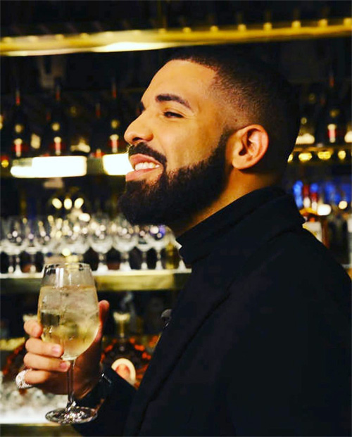 Drake Receives A Nomination At The 2018 iHeartRadio Music Awards