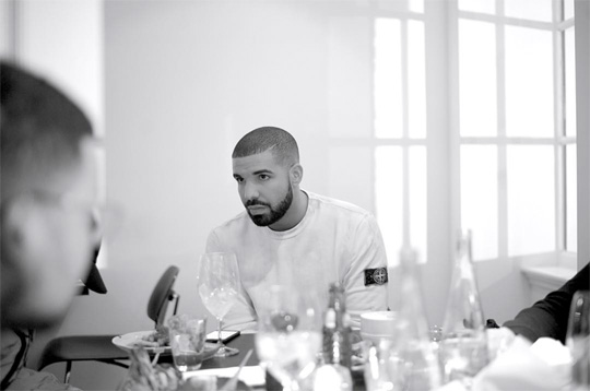 Drake The Boy Meets World European Tour Has Been Postponed Again