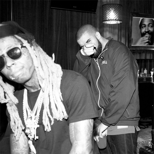 Drake Is Now Tied With Lil Wayne For The Most Hits On Billboard Hot 100 Chart