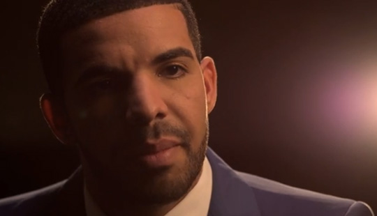 Drake Discusses His Love For The Toronto Raptors In A Promo Clip