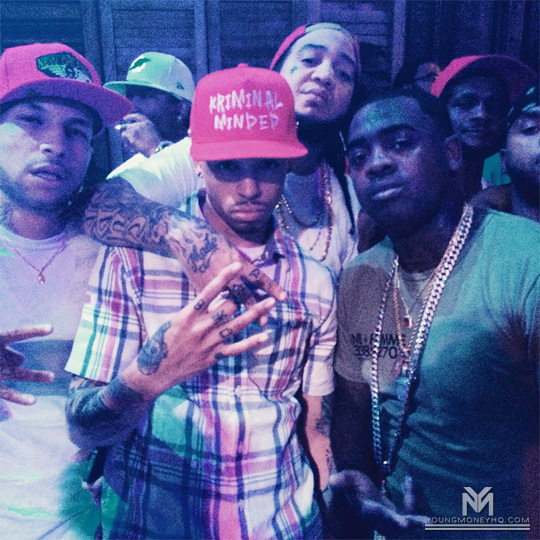 Gudda Gudda, Cory Gunz, T-Streets & More Perform At The House Of Blues In New Orleans