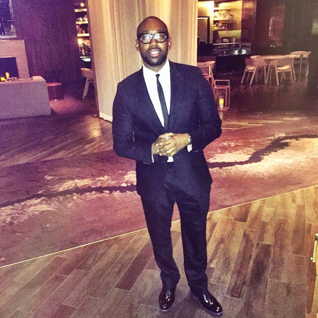 Happy 34th Birthday PJ Morton