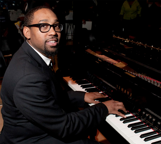 Happy Birthday To PJ Morton