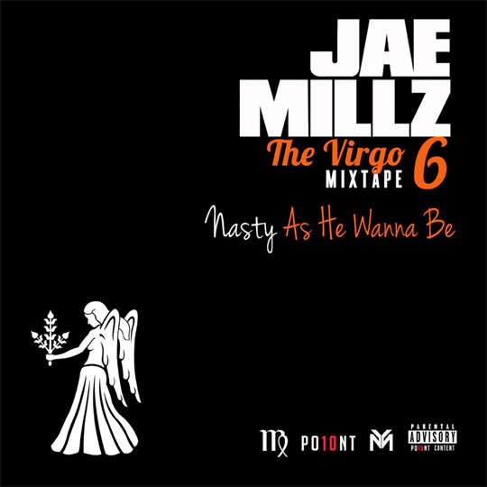 Jae Millz Announces Release Date & Reveals Artwork For His The Virgo Part 6 Mixtape
