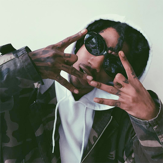 Lil Twist Announces Young Carter EP