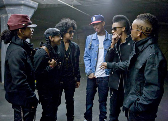 Mindless Behavior Pretty Girl Feat Lil Twist & Jacob Latimore