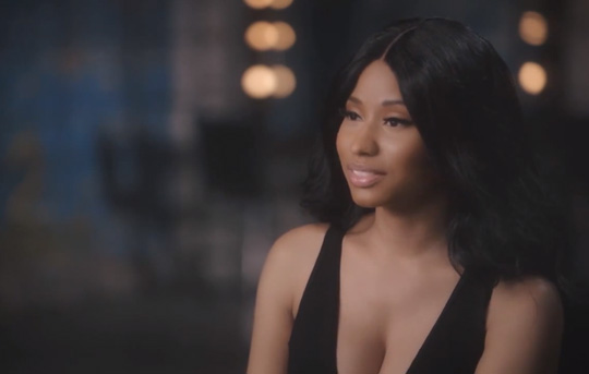Nicki Minaj Returns To Queens & Meets Her Fans In