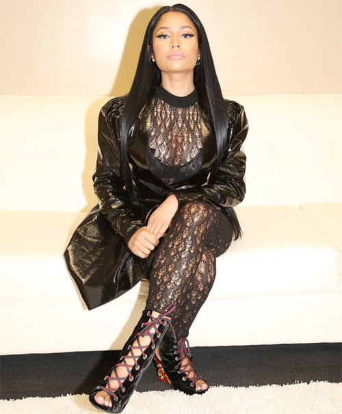 Nicki Minaj Speaks On Twerking, Trolling Her Fans, Unreleased Song With Remy Ma & Foxy Brown, Meek Mill Rap Beefs & More