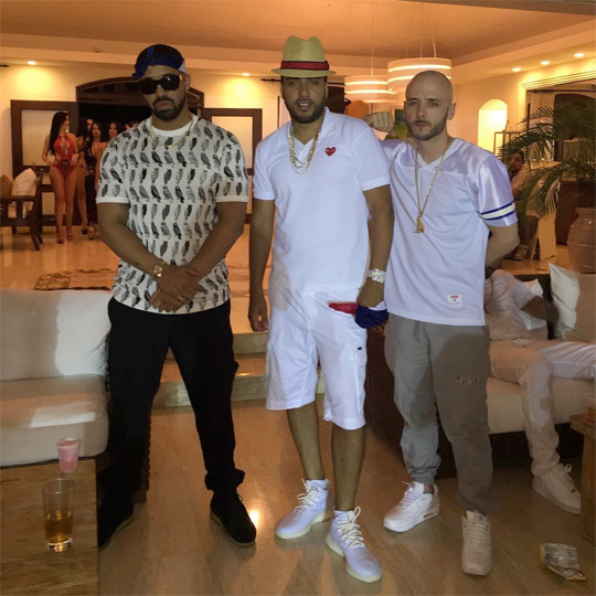 French Montana Talks No Shopping Single With Drake, The Music Video & Joe Budden Issues