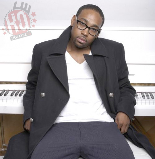 PJ Morton Speaks On Signing To Young Money & Mack Maine Talks On PJs Deal