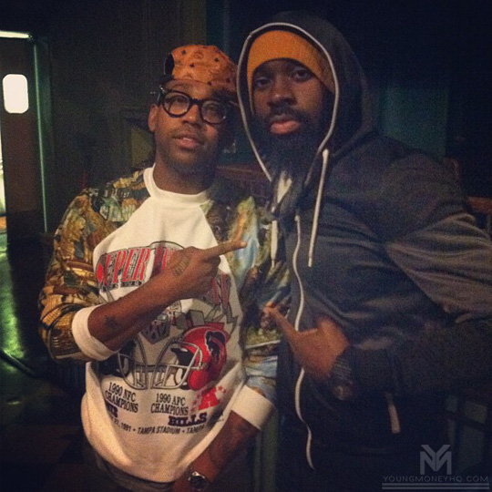 PJ Morton Chats About His Only One Single, Upcoming New Orleans Album & More