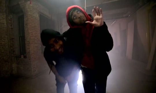 Rain910 Who Wants To Die Feat Cory Gunz Music Video