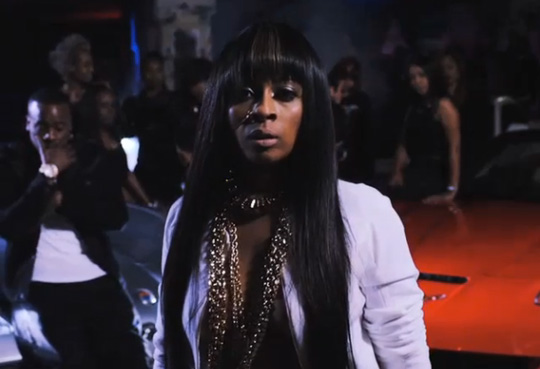 Shanell Catch Me At The Light Feat Yo Gotti Music Video