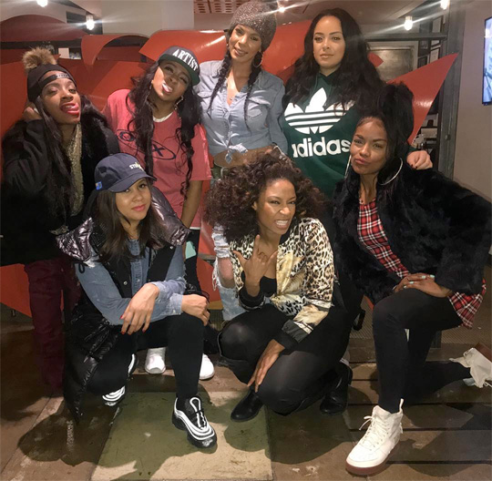 Shanell Appears On Angela Yee Lip Service Podcast, Talks Quincy Jones, Project Girls Club, Giving Head For The First Time & More