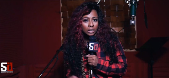 Shanell Speaks On If She Is Related To Lil Wayne, Her New Look, Ass Shots & More