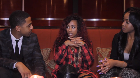 Shanell Talks Understanding Young Thug Lyrics, Her Ideal Man, Detroit & More
