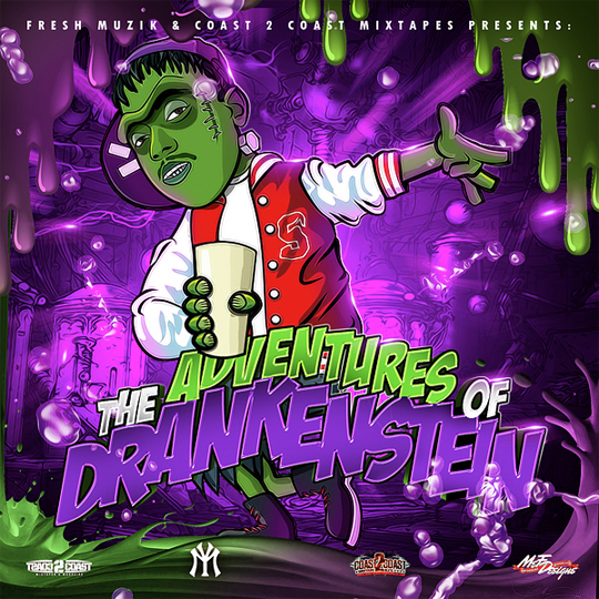 Short Dawg The Adventures Of Drankenstein Mixtape Download