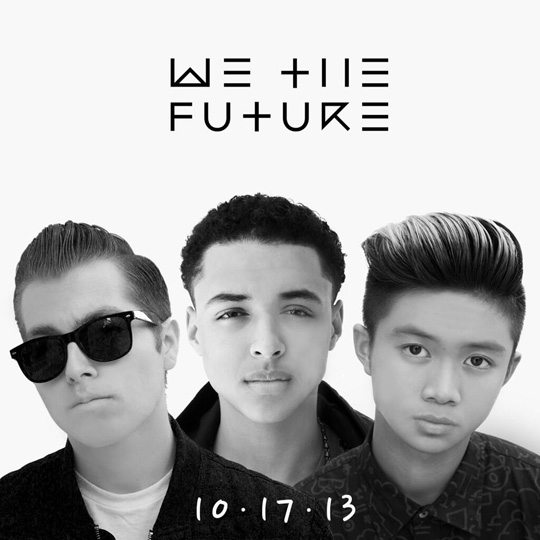 W3 The Future To Release Debut EP On October 17th