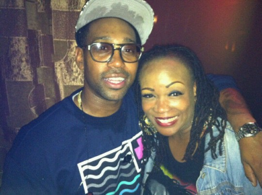 PJ Morton Talks About Winning A GRAMMY Award In College, Lover With Lil Wayne & More